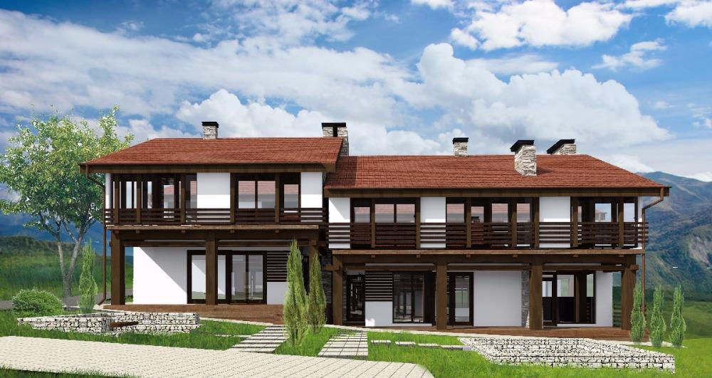 проектирование жилых комплексов в Днепропетровске по доступной цене